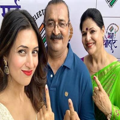 Divyanka Tripathi Family, Biography, Husband, TV Shows, Movies & More