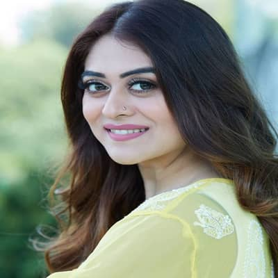 Falaq Naaz TV Shows, Biography, Husband, TV Shows, Family & More
