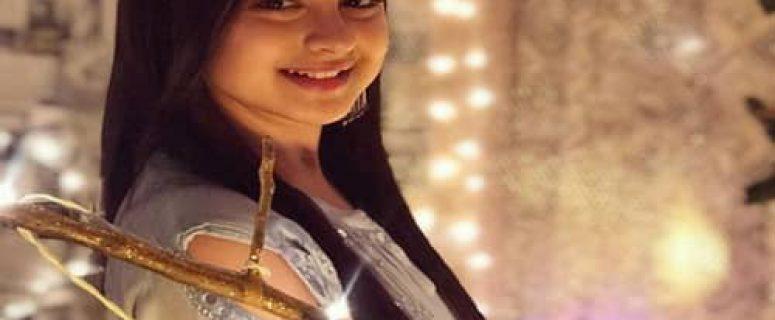 Tunisha Sharma Biography, Family, Boyfriend, TV Shows, Movies & More