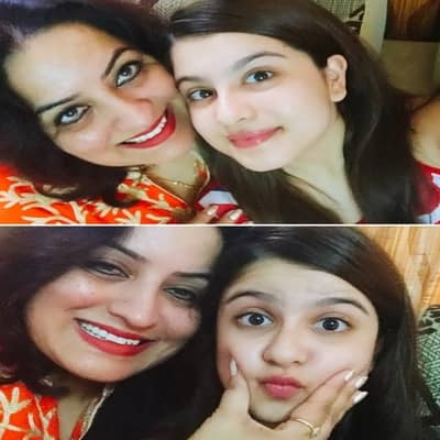 Tunisha Sharma Family, Biography, Boyfriend, TV Shows, Movies & More