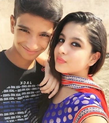 Tunisha Sharma Movies, Biography, Boyfriend, TV Shows, Family & More