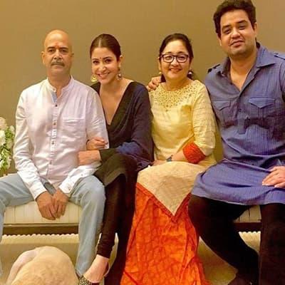 Anushka Sharma Family, Biography, Husband, Movies, Career & More