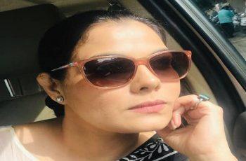 Geetanjali Tikekar Biography, Family, Husband, TV Shows, Career & More