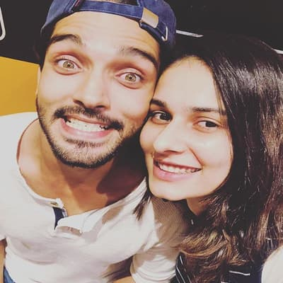 Harsh Rajput Girlfriend, Biography, Family, TV Shows, Career & More