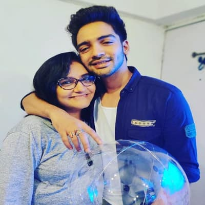 Harsh Rajput Wiki, Biography, Girlfriend, TV Shows, Career & More