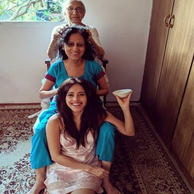 Nushrat Bharucha Family, Biography, Boyfriend, Movies, Awards & More