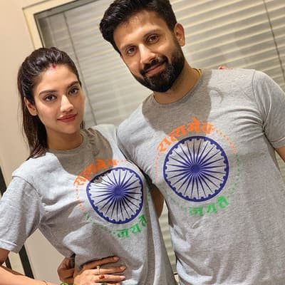 Nusrat Jahan Husband, Wiki, Family, Movies, Controversy, Age & More