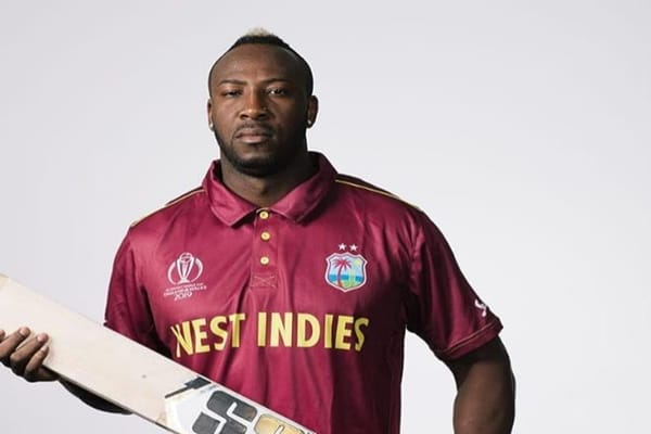 Andre Russell Biography, Family, Wife, Career, Records, Age & More