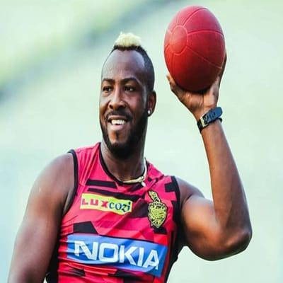 Andre Russell Career, Biography, Wife, Family, Records, Age & More