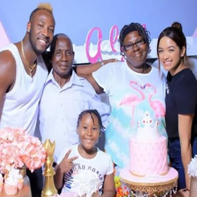 Andre Russell Family, Biography, Wife, Career, Records, Age & More