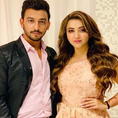 Bonny Sengupta Girlfriend, Biography, Family, Movies, Career & More