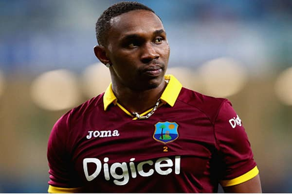 Dwayne Bravo Biography, Wiki, Wife, Career, Records, Controversies & More