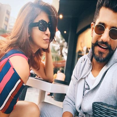 Kishwer Merchant Husband, Biography, Family, TV Shows, Career & More