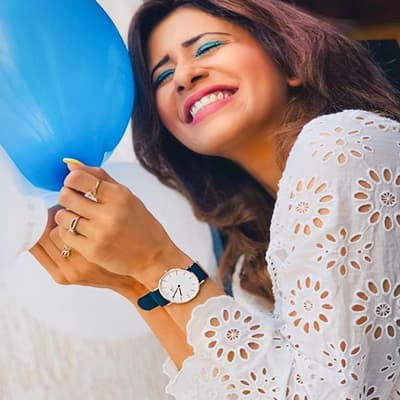 Kishwer Merchant TV Shows, Biography, Husband, Family, Career & More