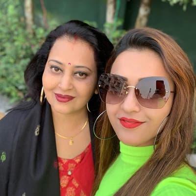 Koushani Mukherjee Wiki, Biography, Boyfriend, Movies, Career & More