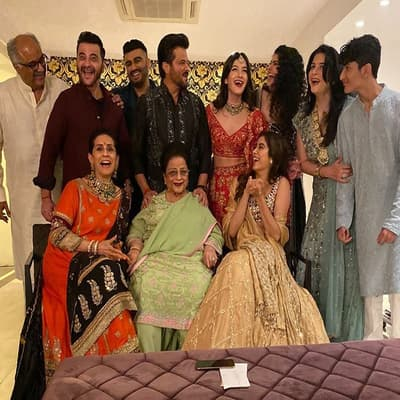 Rhea Kapoor Family, Biography, Boyfriend, Career, Wiki, Facts & More