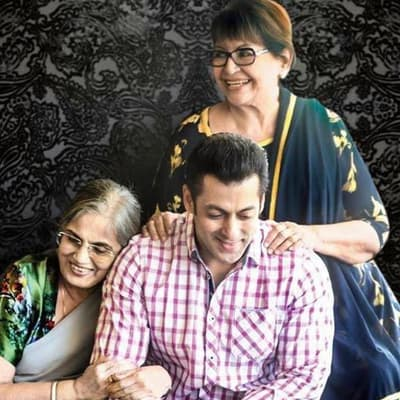 Salman Khan Family, Biography, Girlfriends, Movies, Controversy & More