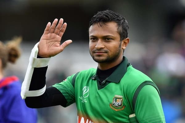 Shakib Al Hasan Biography, Wiki, Wife, Career, Records, IPL & More