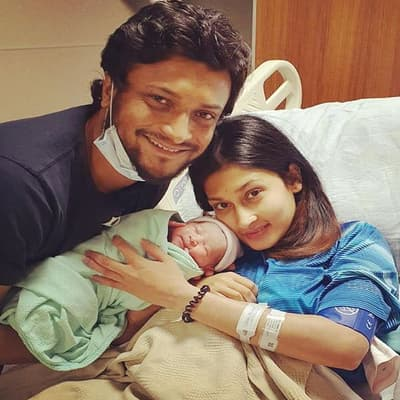 Shakib Al Hasan Records, Wiki, Wife, Career, Family, Children & More