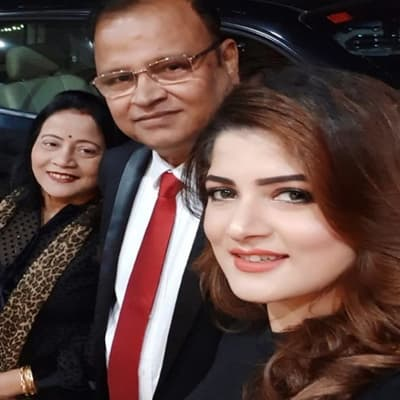Srabanti Chatterjee Family, Biography, Husband, Movies, Awards & More