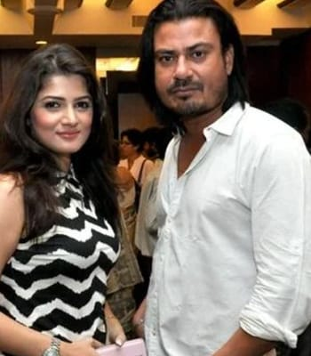 Srabanti Chatterjee Family, Wiki, Husband, Movies, Awards & More