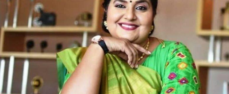 Vandana Pathak Biography, Family, Husband, TV Shows, Movies & More