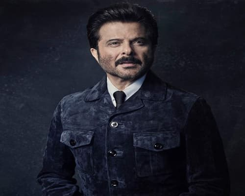 Anil Kapoor Biography, Family, Wife, Movies, Children, Awards & More