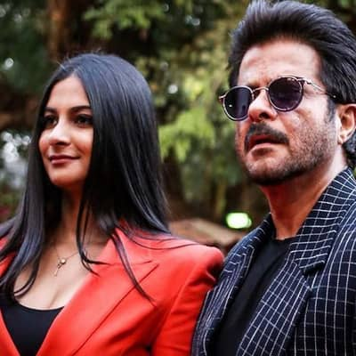 Anil Kapoor Daughter, Biography, Wife, Movies, Children, Awards & More