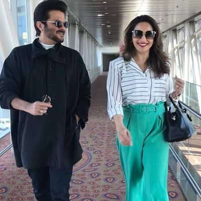 Anil Kapoor Girlfriend, Biography, Wife, Movies, Children, Awards & More