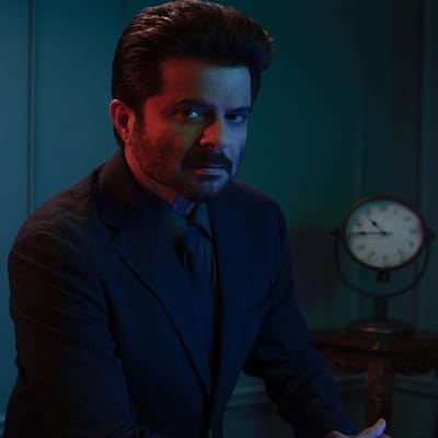 Anil Kapoor Movies, Biography, Wife, Family, Children, Awards & More
