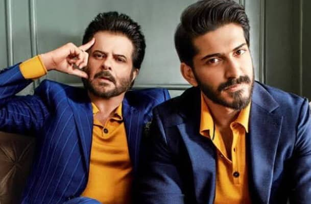 Anil Kapoor Son, Biography, Wife, Movies, Children, Awards & More