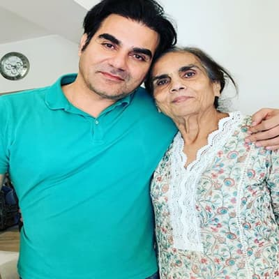 Arbaaz Khan Controversy, Biography, Wife, Movies, Family, Facts & More