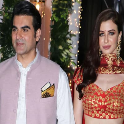 Arbaaz Khan Girlfriend, Biography, Wiki, Movies, Controversy, Facts & More