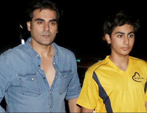 Arbaaz Khan Son, Biography, Wife, Movies, Controversy, Facts & More