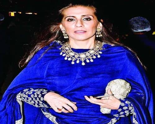 Sunita Kapoor Biography, Family, Husband, Career, Children, Age & More
