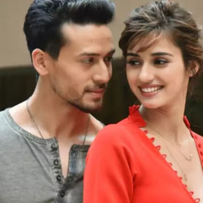 Tiger Shroff Girlfriend, Biography, Family, Movies, Facts, Career & More