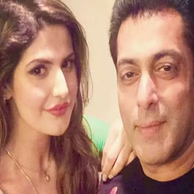 Zareen Khan Boyfriend, Biography, Family, Movies, Controversy & More