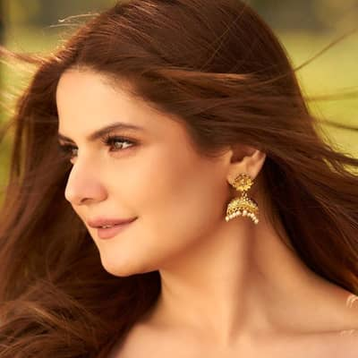Zareen Khan Movies, Biography, Boyfriend, Family, Controversy & More