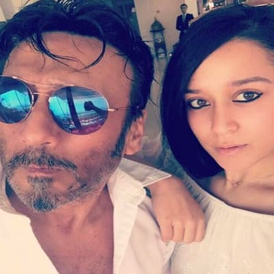 Krishna Shroff Family, Biography, Boyfriend, Career, Facts, Wiki & More
