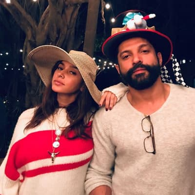 Shibani Dandekar Boyfriend, Biography, Family, Career, Facts & More