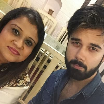 Avinash Mukherjee Family, Biography, Girlfriend, Career, Shows & More