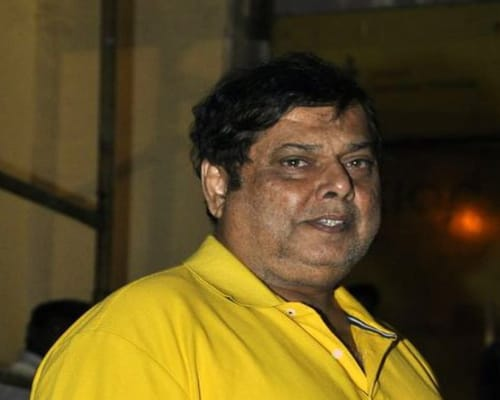 David Dhawan Biography, Family, Wife, Children, Career, Facts & More