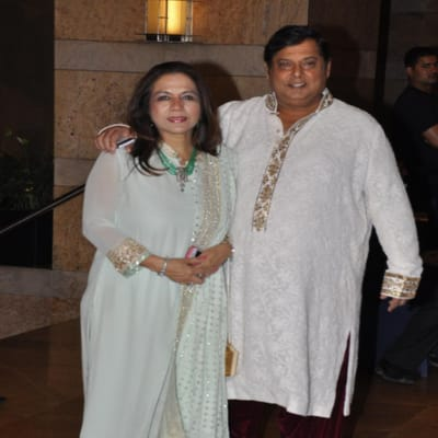 David Dhawan Wife, Biography, Family, Children, Career, Facts & More