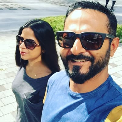 Nikhil Chinapa Wife, Biography, Family, Career, Facts, TV Shows & More