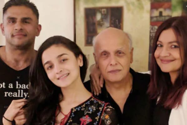 Rahul Bhatt Family, Biography, Career, Girlfriend, Facts, Age & More
