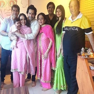 Rohit Dhawan Family, Biography, Wife, Career, Movies, Age & More