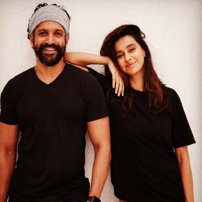 Farhan Akhtar Girlfriend, Biography, Family, Career, Wiki, Facts & More