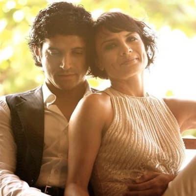 Farhan Akhtar Wife, Biography, Girlfriend, Career, Wiki, Facts & More