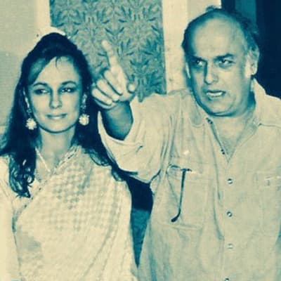 Mahesh Bhatt Wife, Biography, Family, Career, Controversy, Facts & More