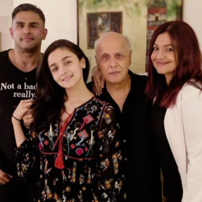 Pooja Bhatt Controversy, Biography, Husband, Career, Family & More